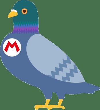 Yamamura Super Mario Wiki The Mario Encyclopedia