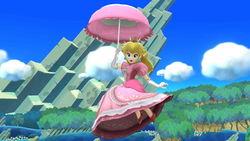 Peachs Parasol Super Mario Wiki The Mario Encyclopedia