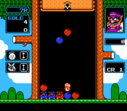 Warios Woods Super Mario Wiki The Mario Encyclopedia