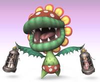 Petey Piranha Super Mario Wiki The Mario Encyclopedia