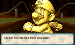 Gold Mario Super Mario Wiki The Mario Encyclopedia