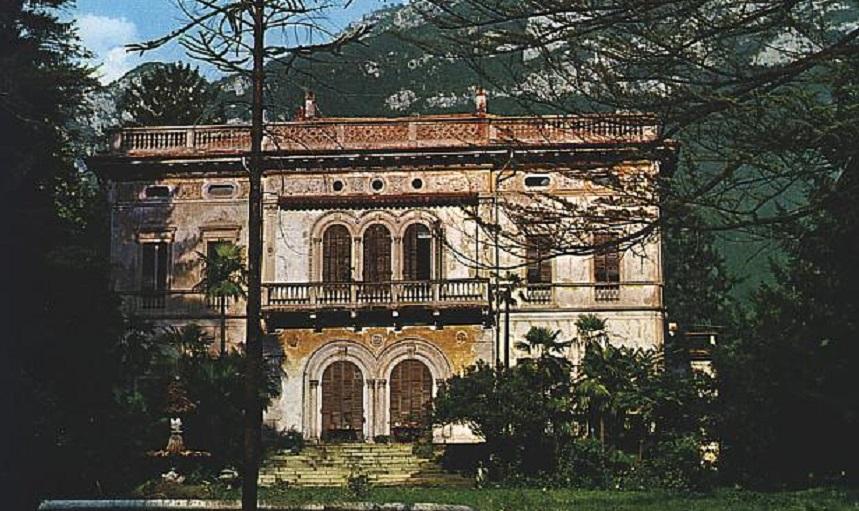Villa Gomes
