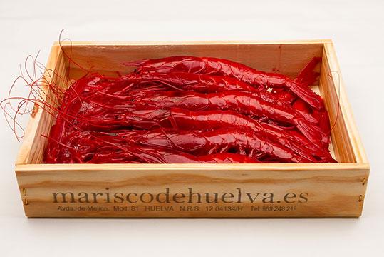 Caja Carabineros Mariscodehuelva.es