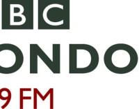 BBC London 94.9 FM