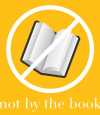 Not By The Book