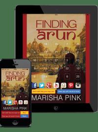 Arun Advent app on iPhone and iPad