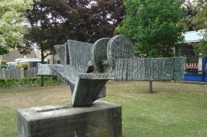 Malden - Abstractie Molenwijk afb 3