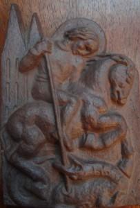 Sint Joris en de Draak (2)
