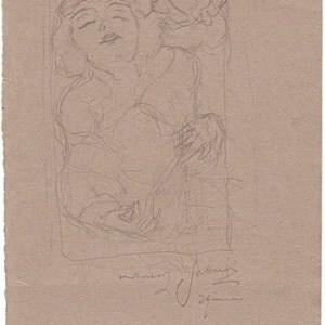 A-076 – Spinnende vrouw en man 226×130