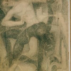C-020 – 1945 ca Danse Macabre
