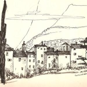 C-037 – 1949 – 05. Costacciaro