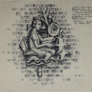 D-043 – 1956 Fatimaschool Nijmegen