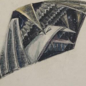 D-050 – 1957 Abstractie (2)