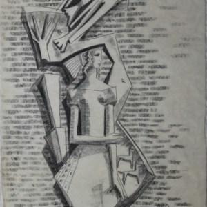 D-063 – 1959 Vier Jaargetijden GGD Nijmegen