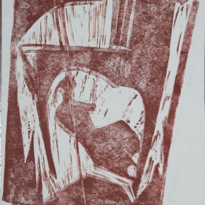 G-008 – 1988 Ateliertentoonstelling