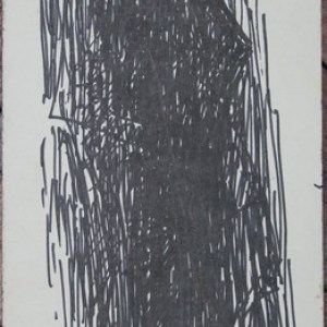 G-021 – Figuurstudie