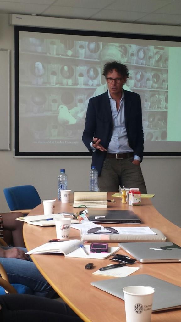 Maarten Lamers