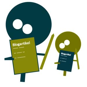 medewerkers bloggen