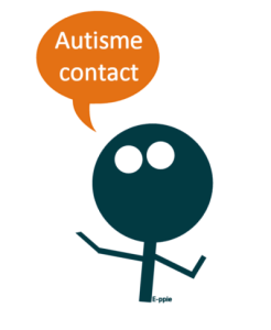 autisme evenementen en contact