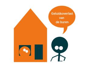 Geluidsoverlast van de buren: hoe ga je hiermee om?