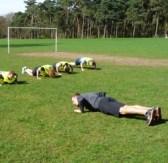 Nijmegen Bootcamp