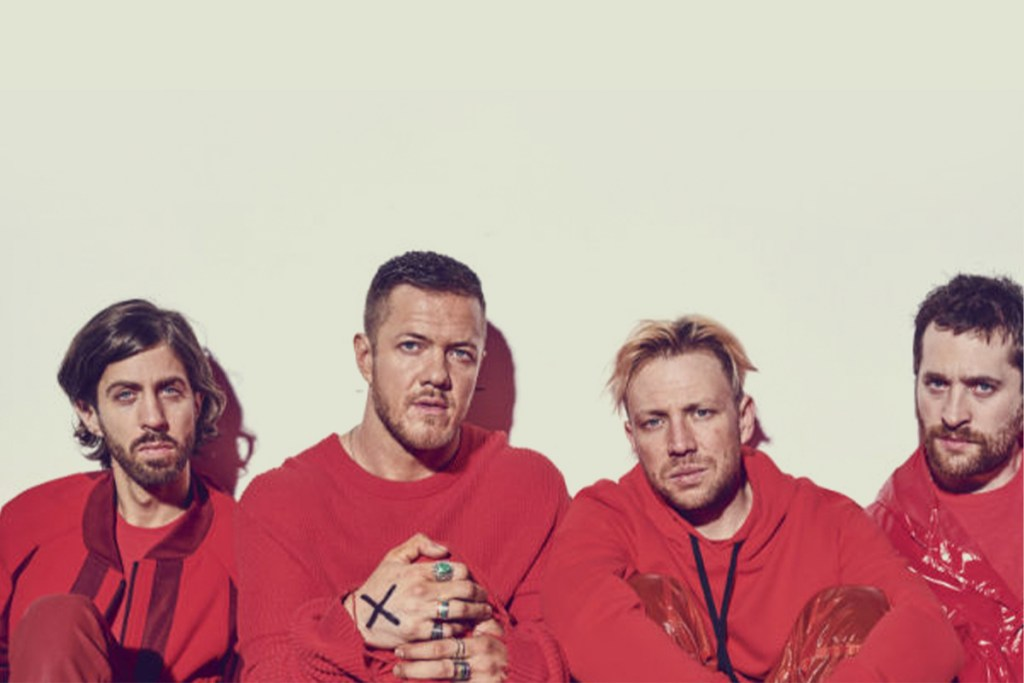 Imagine Dragons release incredible 'Bad Liar' music video