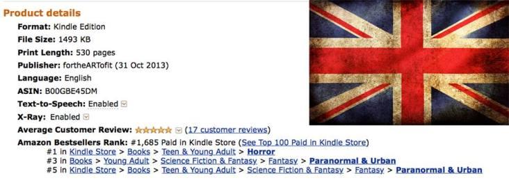 The Casquette Girls #1 Bestseller