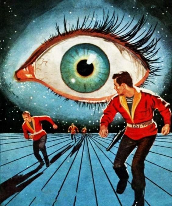 SFF Audio Episode: Philip K Dick's EYE IN THE SKY
