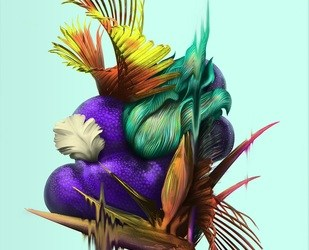 BORNE by Jeff VanderMeer (book review)