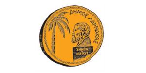 LARNAKA MUNICIPALITY logo