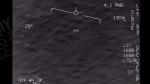 Tech :  La marine américaine dirige un nouveau groupe de travail sur les phénomènes aériens non identifiés  infos , tests