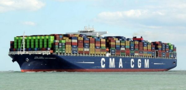 The Top 10 Biggest Ships in The World | Maritime Herald