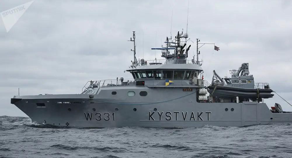 Rússia e Noruega concluem exercícios conjuntos Barents 2018