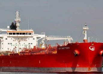 Scorpio to sell and leaseback six MR tankers after banning Scrubbers