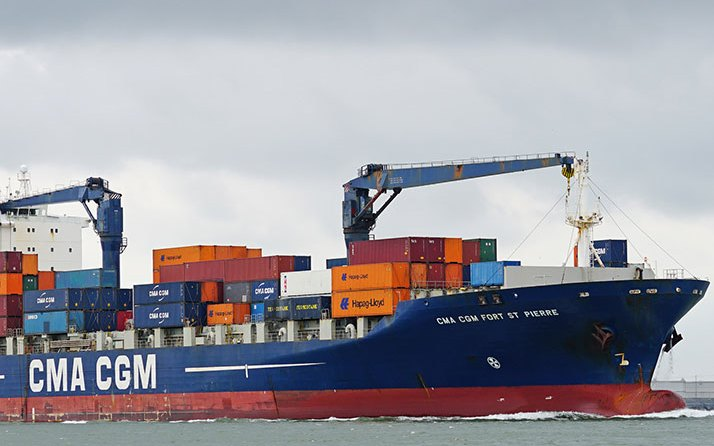CMA CGM celebrates today 40 years of a unique entrepreneurial story