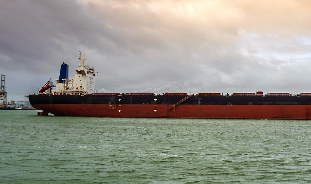 Diana Shipping Extends Charter with Phaethon International 1