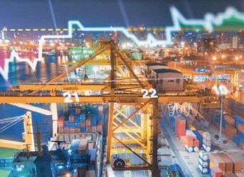 Port Of Rotterdam Highlights Impact Of Five Mega Trends On Container Industry 6