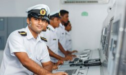 Top Graduate Marine Engineering Institutes In India