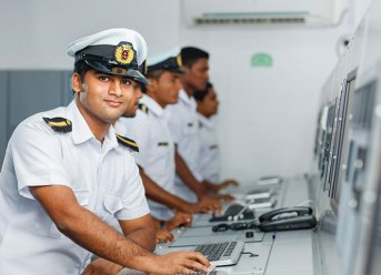 Top Graduate Marine Engineering Institutes In India