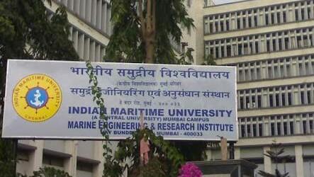 Marine Engineering Institute