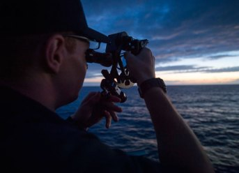 What Is A Marine Sextant? 2