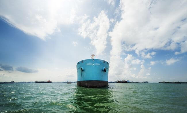 Maersk Tankers Signs Newbuilding Order For Four LR2s 1