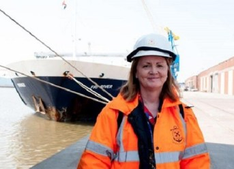 Global Maritime Charity Marks The Day Of Seafarers By Admiring Contribution Of Women Seafarers