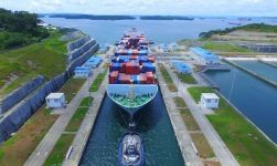 Panama Canal Published Proposal For Modifying Tolls Structure Of Vessels