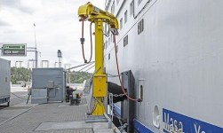 Tallink Grupp To Use Shore Power For Providing Electricity To Two Of Its Vessels