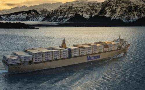 Matson Inc. To Meet IMO 2020 Emission Regulation 1