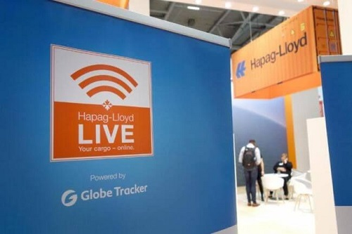 Globe Tracker Holds The Latest IoT Technology To Meet Hapag-Lloyd's Requirements