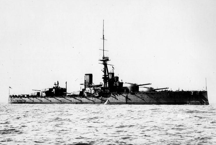 Maritimequest Hms Orion