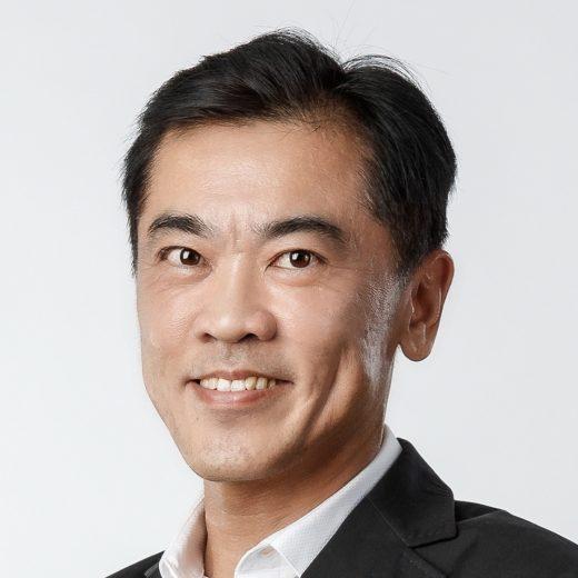 Mr Ong Kim Pong