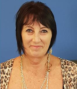 Lorraine Marais